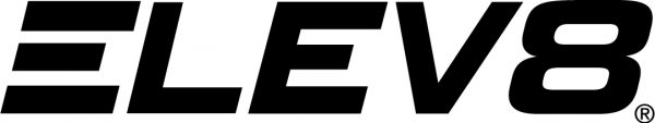 Elev8 logo black copy